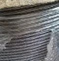 9 mm Galvanized Wire Rope
