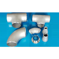 446 Grade Stainless Steel Seamless Buttweld Fittings