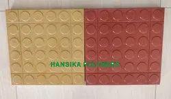 36 Box Dollar Tile Moulds