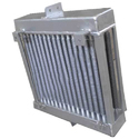 Plastic Industries Oil Cooler