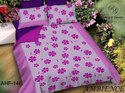 3d Bedsheet Fabric