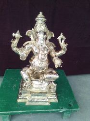 Lord Ganesha 14 Inches
