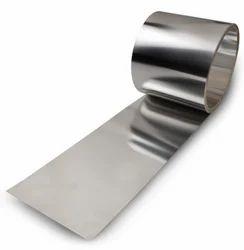 Beryllium Copper Shim Sheet