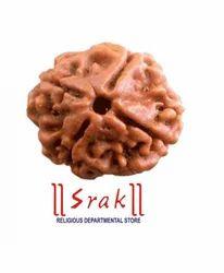 4 Mukhi Rudraksh Beads