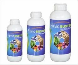 Fulvic Buster Plant Growth Promoter