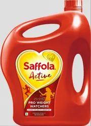 Saffola Active Oil