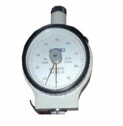 Shore D Hardness Tester : SPL