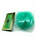 Bath Loofa Green