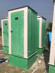 Green Bio Toilet