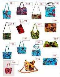 Velvet Bags