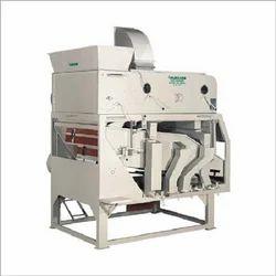 Wheat Grading Machine
