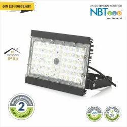 60W LED Flood Light Lens