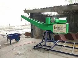 Concrete Handling Equipment