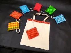 Des Sacs Cotton Return Gift Bag