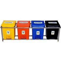 Bio Medical Waste Segregation Units