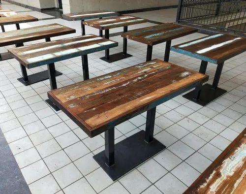 Rustic Green Natural Brown Reclaimed, Reclaimed Lumber Furniture
