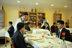 Bachelor Of International Business In Hotel Management
