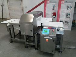 Target Check Weighers