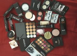 Mac Huda Beauty Anastasia Bridal Makeup