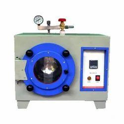 Vacuum Oven, Capacity: 0-100 Kg