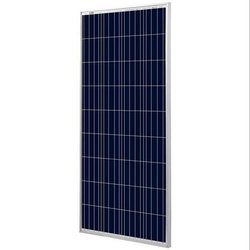 Poly Crystaline Solar Panel