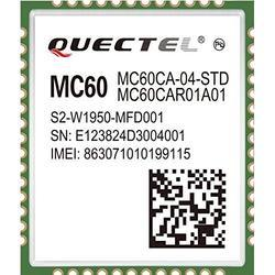 Quectel MC60 GSM/GPRS Module With GPS/Glonass And Bluetooth 3.0