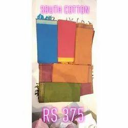 21f6f7d45c8dc0 Party Wear Silk Cotton South Cotton Saree