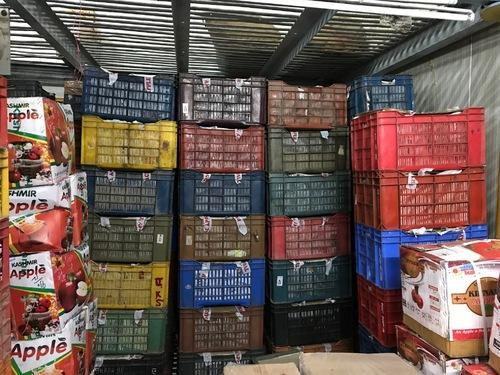 Logistics Service For Cold Storage - Warehousing in Old Ghas