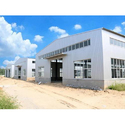 Frp Industrial Warehouse Shed