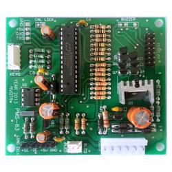 Electronic PCB Weighing Scale