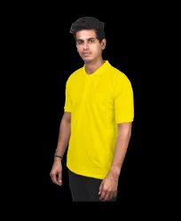 Polyester Promotional Polo T-Shirt