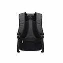 Kaka Fashion USB Black Bag