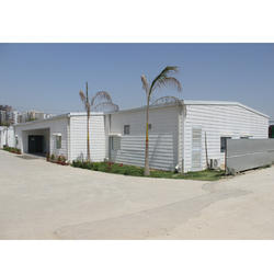 Prefabricated Marketing Office