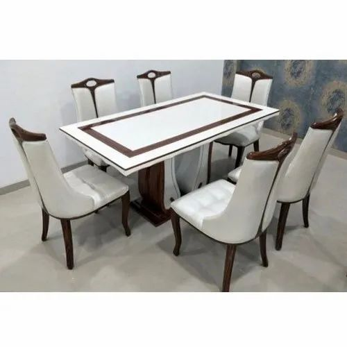 Pleasing White Marble Dining Table Set Home Interior And Landscaping Ologienasavecom