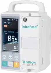 Intrafuse Plus Infusion Pump