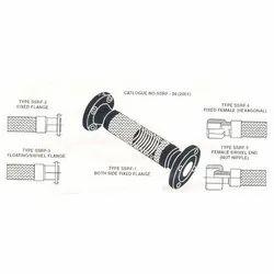 Corrugated Metallic Flexible Hose