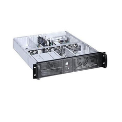 Aluminum Rack Mount Chassis