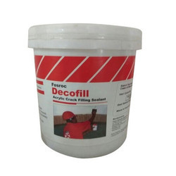 Decofill Crack Filling Sealant