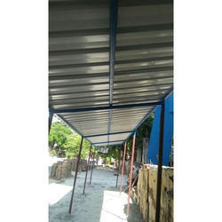 Prefabricated Factory Shed in Kolkata, West Bengal ...