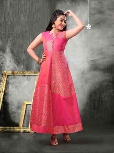 Pink Wedding Wear, Party Wear Kids Ethnic, Rs 699 /piece   ID ...