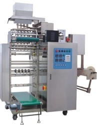 Garlic Paste Packaging Machine