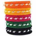 indian Handcraft New Look multiColor Silk Thread Bangles