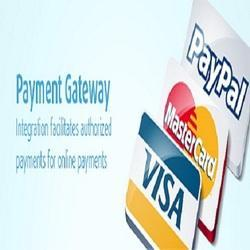 Payment Gateway Integration Service