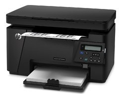HP M 126 NW Laser Jet Multi Function Printer
