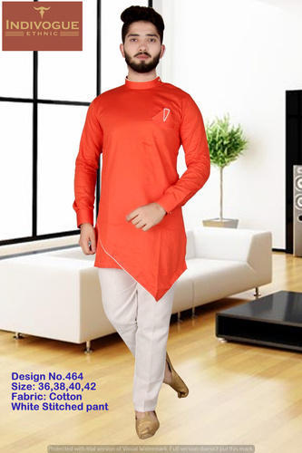 c97c560cb Cotton Wedding Wear Designer Kurta Set, Rs 12 /piece, Ayansh ...