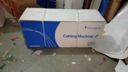 Jk Cutting Plotter