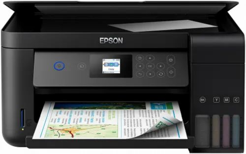 Epson L4150 / L4160 Ink Tank Printer - Focus Technologies, Bengaluru