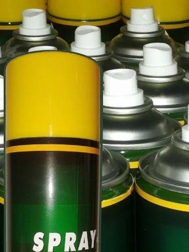 Bright Galva Coating Spray