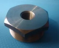 Forged Hex Bushing