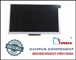 7 inch TFT Display With Capacitive Touch